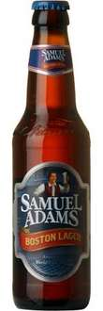 Samuel Adams Boston Lager 24x330ml Bottles £24 majestic wine