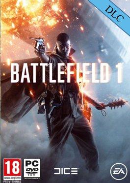Battlefield 1 PC - Hellfighter Pack (DLC) 99p @ CD Keys