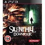 Silent Hill: Downpour - Playstation 3 - NEW- £4.99 Delivered for Prime members at Amazon (£6.98 non-prime) - Sold by Amazon!
