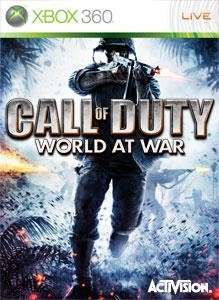 Call of Duty: World at War (Digital) XBOX 360 backwards compat on XBOX One - £9.99 with gold