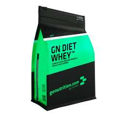 Fiver Lockdown on selected products e.g diet whey protien 500g Rhubarb and Custard Sweets £5 @ Go Nutrition
