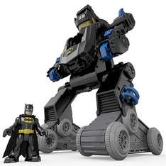 Imaginext Batbot from Smyths £52.49
