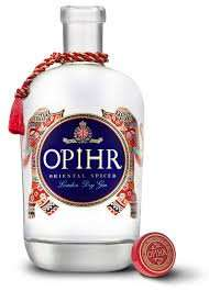 Opihr Oriental Spiced Gin 70cl £17 at Morrisons