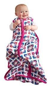 aden + anais Classic Sleeping Bag RRP £29.95(Medium, 6-12m Flip-Side) ( £10.97 non prime)Prime  @ Amazon