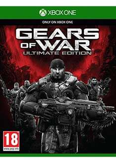 Gears of War: Ultimate Edition (£10 Delivered @ Tesco Direct)