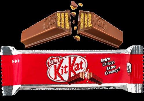 Kit Kat 21 Pack (2 fingers) £1.75 @ Morrisons Online and Instore.