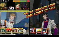 Sentinels of the multiverse on google play store 99p