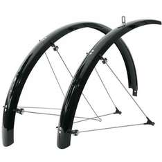 SKS Bluemels 700c 42mm mudguards £12.99 @ Decathalon instore and online