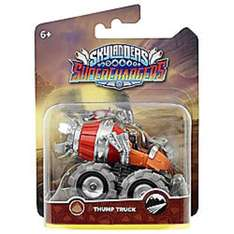Skylanders Superchargers in Tesco instore £2.50 & 3 for 2
