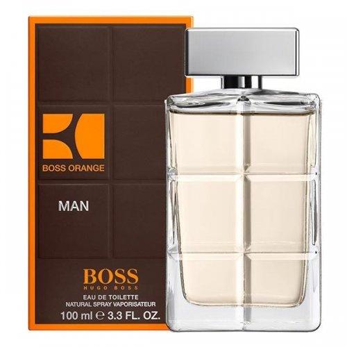 BOSS Orange Man Eau de Toilette 100ml SUPERDRUG ONLINE £29
