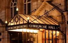 Birmingham Contemporary Music Group at Wigmore Hall in LONDON Sat 15 Oct  £2.50 @ SFF