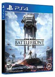 Star Wars: Battlefront (PS4/XO) £12.50 Delivered @ Tesco Direct