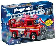 Playmobil ladder unit 5980 - £10 instore @ ASDA