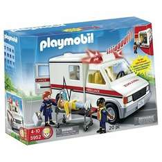 Playmobil ambulance in store £15 Tesco St.helens