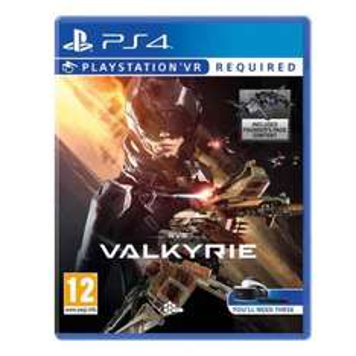 EVE: Valkyrie £41.99 @ smyths