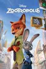 Zootropolis on iTunes for £7.99