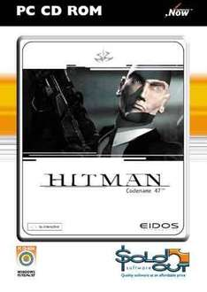Hitman: Codename 47 (PC CD) £1.26 Delivered @ Satsumo via Amazon