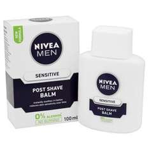 Nivea For Men Sensitive Post-Shave Balm @ Superdrug for £2.62
