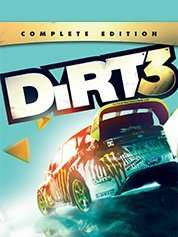 DiRT 3: Complete Edition (Steam) £4.34 (Using Code) @ GMG