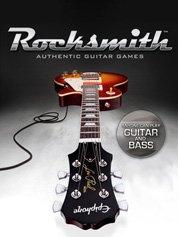 Rocksmith (Steam) £4.07 (Using Code) @ GMG