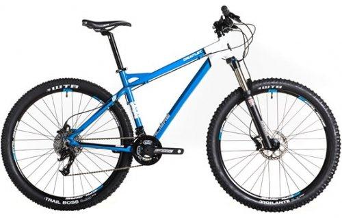 Calibre Gauntlet Mountain Bike £539.99 gooutdoors + TCB
