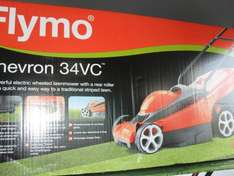 Wilko..All Lawnmowers Now £10.00..Haverfordwest Store.Check your local to see if any stock left,as was told yesterday by a member of staff this was going to be on today