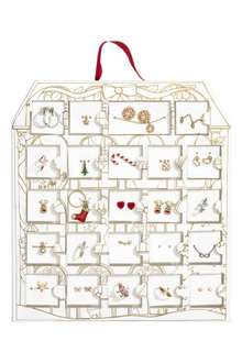 H&M Jewellery Advent Calendar was £24.99, now £12 + £3.99 P&P (or free P&P on orders £50)