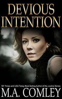 Tense Thriller -  M A Comley - Devious Intention (A gripping psychological thriller)  Kindle Edition - Free @ Amazon