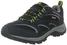 Merrell Phoenix goretex SIZE 7 Men's Trekking and Hiking Shoes  only £29.84. Amazon