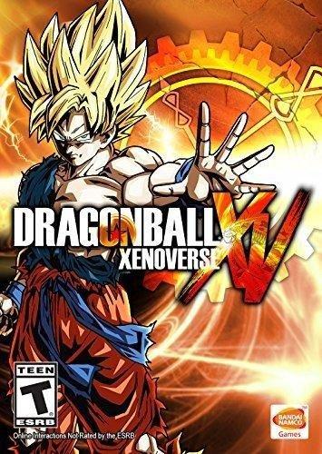 Dragon Ball Xenoverse PC - £7.59 - CDKeys (5% Facebook)