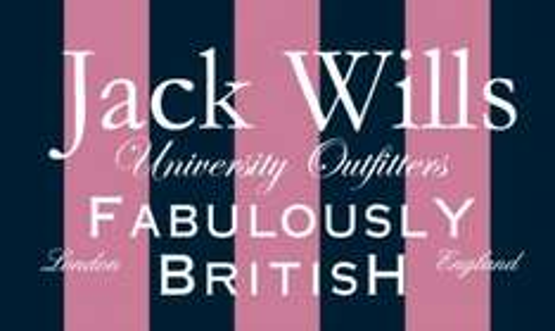 Extra 20% off at jack wills outlet store! @ London designer outlet