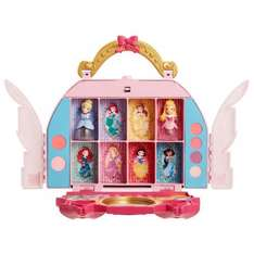 Disney Princess Little Kingdom Vanity Case £10 @ Smyths