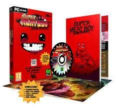 Super Meat Boy - Ultra Edition (PC) £4.99 Delivered @ GAME