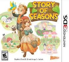 Story of Seasons (Nintendo 3DS) £15 @ Smyths