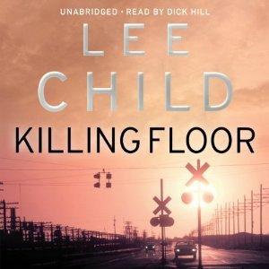 Audible DOTD, Lee Child Killing Floor £2.99 audible.co.uk