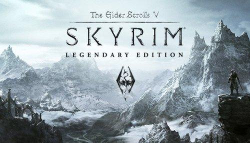 The Elder Scrolls V 5: Skyrim Legendary Edition (PC) £7.59 @ CDKeys.com with 5% code
