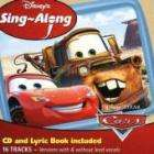 Sing-A-Long Disney Cars and Little Mermaid CD & Lyric Book only £2.99 each delivered @ Play.com + Quidco!