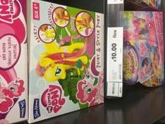 My little pony  paint and style £5 Tesco