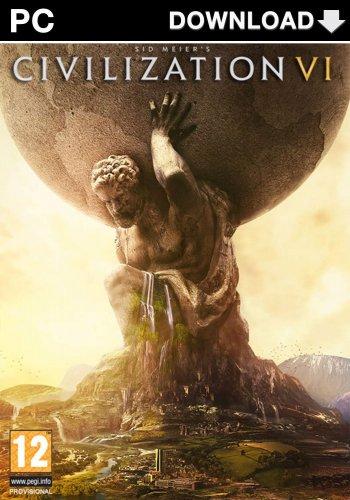 Civilization VI 6 - £32.61 @ gamesdeal.com