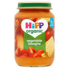 hipp organic baby food jar 10 for £5 @ Morrisons