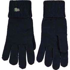 Lacoste Wool Mix Gloves £12.99 @ TK Maxx - Click & Collect - £1.99