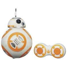 Star wars remote control BB-8 was £59.99 now £44.99 @ Argos & Amazon