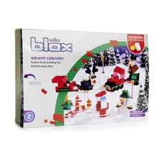 Wilko -  blox advent calendar free c&c back in stock after already selling out £4.99