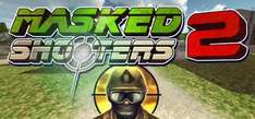 Masked Shooters 2 (100% discount)