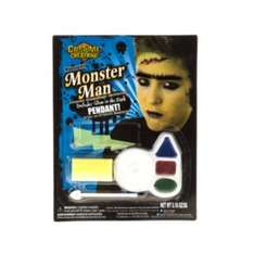 Face Paint set 39p at The Range