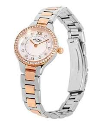 Amazon - Rotary Ladies bracelet watch £49.77 - regularly £133