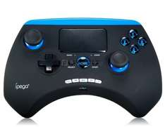 iPega 9028 Bluetooth Touch Pad Controller & GamePad.  £17.95 delivered from eBay / air.digital