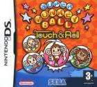 SUPER MONKEY BALL - TOUCH & ROLL - FOR NINTENDO DS - £4.97 DELIVERED