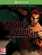 The Wolf Among Us XB1 (as new) £5.99 or (£6.57 via Amazon) delivered @ Boomerang Rentals