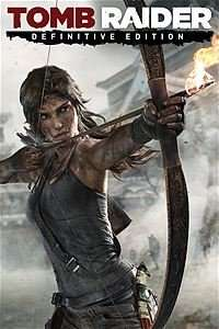 Tomb Raider: Definitive Edition (Xbox One) £6 @ Xbox (Gold Members)